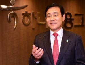 '책임 경영 의지'...김정태 하나금융 회장, 올해 두 번째 자사주 매입